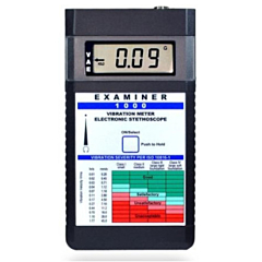 Monarch Instruments 6400-012 Examiner 1000 Vibration Meter