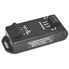 Monarch Instruments F2A1X Signal Conditioner / Frequency to Analog Converter w/12-24 DCV Power