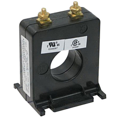 Ram Meter Inc. 76SFT202 Current Transformer - 2000:5A Current Ratio