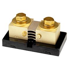 Ram Meter Inc.  22M1200A50 - 1200 Amp 50 DCmV DC Current Shunt