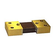 Ram Meter Inc. F800A50 - 800 Amp 50 DCmV DC Current Shunt