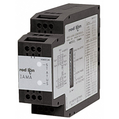 Red Lion Controls IAMA3535 Universal Analog Signal Conditioner - Linear Signals