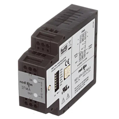 Red Lion Controls IFMA0035 - Signal Conditioner - DIN-Rail Frequency to Analog Converter