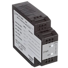 Red Lion Controls IFMR0066 - Signal Conditioner - DIN-Rail Speed Switch