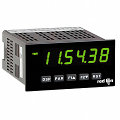 Red Lion Controls PAXCK 6-Digit Real-Time Clock