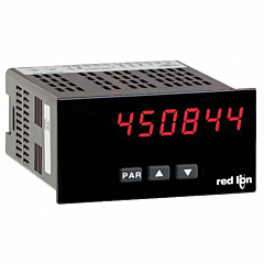 Red Lion Controls PAXLC600 PAX Lite 6-Digit Digital Counter