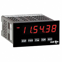 Red Lion Controls PAXTM 6-Digit Pre-Set Timer