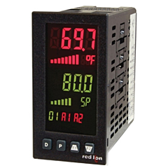 Red Lion Controls PAX2C PID Controller