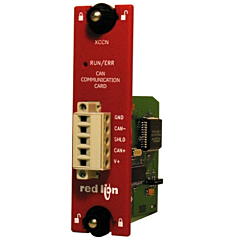 Red Lion Controls XCCN0000 - Data Station Plus Option Card - CANopen