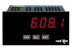 Red Lion Controls PAXLR000 - PAX Lite Digital Rate Meter - 6-Digit