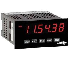 Red Lion Controls PAXTM 6-Digit Pre-Set Timer