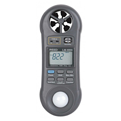 Reed Instruments LM-8000 Multi-Function Environmental Meter