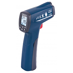 Reed Instruments R2300 Infrared Thermometer -25-752°F (-32-400°C)