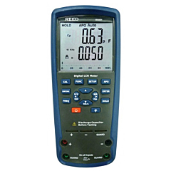 Reed Instruments R5001 LCR Meter