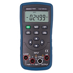 Reed Instruments R5820 Loop Calibrator