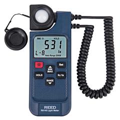 Reed Instruments R8140 LED Light Meter