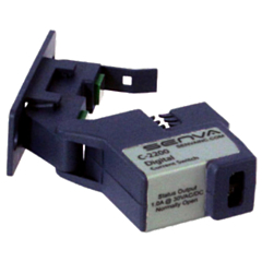 Senva C-2200 Fixed Split-Core Mini AC Current Transducer - 0-50ACA/0-30AC/DCV