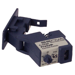 Senva C-2220 Adjustable Split-Core AC Current Transducer - 0-50ACA/0-30AC/DCV