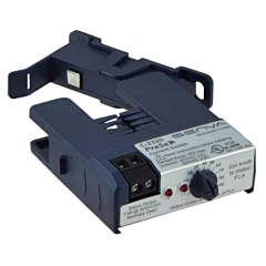 Senva C-2320 Adjustable Split-Core AC Current Transducer - 0-100ACA/0-30AC/DCV