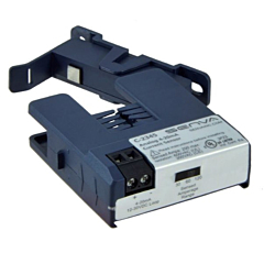 Senva C-2345 Adjustable Split-Core AC Current Transducer - 0-30/60/120ACA/4-20DCmA