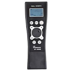 Shimpo Instruments DT-326B Handheld LED Stroboscope