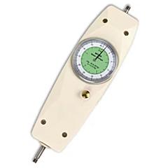 Shimpo Instruments MFD-04 Mechanical Force Gauge w/Dual Scale - 22 lb (10 kg) Force Capacity