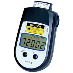 Shimpo Instruments MT-200 Contact/Non-Contact Pocket Tachometer