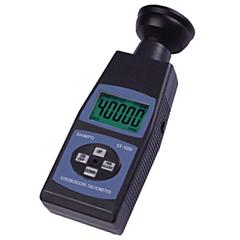 Shimpo Instruments ST-1000 LED Stroboscope & Tachometer
