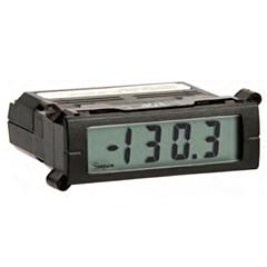 Simpson Electric Mini-Max M235 3.5-Digit Digital Panel Meter