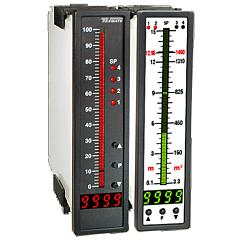 Texmate FL-B101D40 Series 4-Digit Bargraph Meter