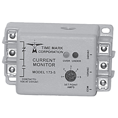Time Mark Corp. Model 173 AC Current Monitor