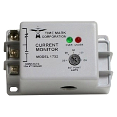 Time Mark Corp. Model 1732 AC Current Monitor