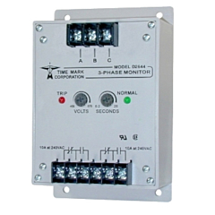 Time Mark Corp. Model 2644 3-Phase Power Monitor
