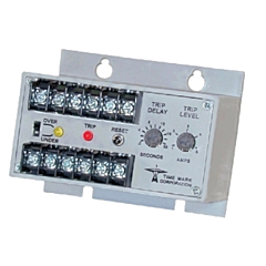 Time Mark Corp. Model 2732 Single-Phase Current Monitor