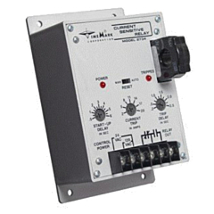 Time Mark Corp. Model 2734 Current Sensitive Relay