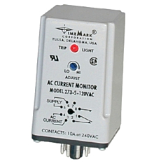 Time Mark Corp. Model 273 AC Current Monitor