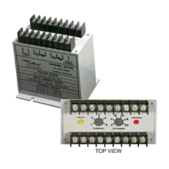 Time Mark Corp. Model 2742 3-Phase Over Current/Under Current Monitor