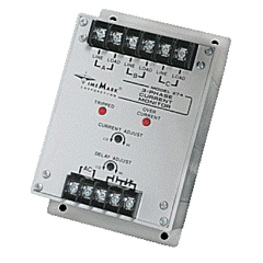 Time Mark Corp. Model 274 3-Phase Current Monitor