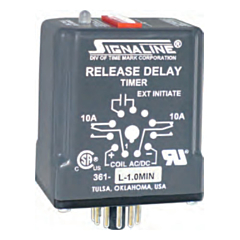 Time Mark Corp. Model 361 Release Delay Relay
