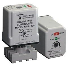 Time Mark Corp. Model 4093 Liquid Level Controller