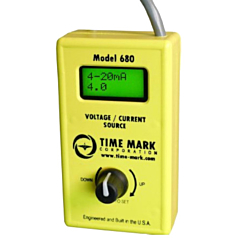Time Mark Corp. Model 680 Voltage/Current Simulator
