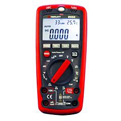 Triplett 9055 6-In-1 CAT-IV Digital Multimeter w/ Lux