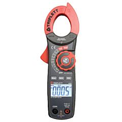 Triplett 9305 Digital Clamp-on Meter - 400 ACA