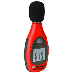 Triplett SoniChek TSC-MC1 Mini Sound Level Meter - 40-130 dB
