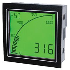 Trumeter APM-PROC Advanced Panel Meter for Process Measurements