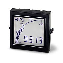 Trumeter APM-VOLT Advanced Panel Meter for ACV/DCV Measurements