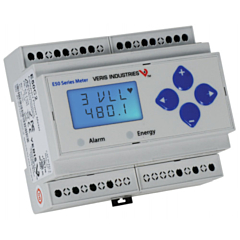 Veris Industries E51 Enhanced Power & Energy Meter