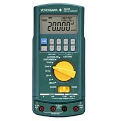 Yokogawa CA310 Volt/mA Loop Calibrator