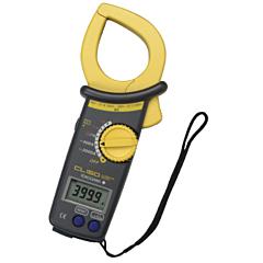 Yokogawa CL150 Digital Clamp-On Meter - ACA, AC/DCV & Continuity