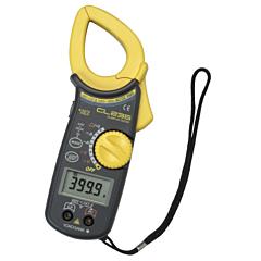 Yokogawa CL235 Digital Clamp-On Meter - 600 AC, 1000 DCA, 600 AC/DCV, Freq, Res & Continuity, True-RMS